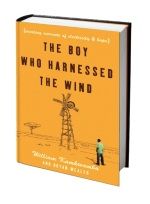 The Who Harnessed the Wind