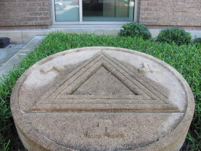 concrete sculpture in Portland, OR