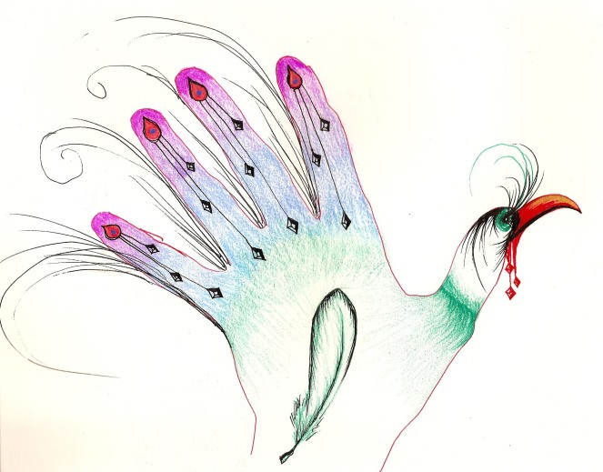 kenzie-hand-turkey-2010
